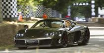 Noble Speedster alternatyw� dla Ferrari czy Lamborghini?
