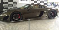 Noble M600 Speedster - poczu� wiatr we w�osach