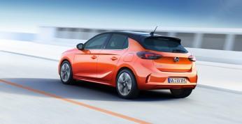 Opel zapowiada swoje premiery na salon we Frankfurcie