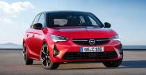 Opel Corsa - zapowiedź konwencjonalnych silników