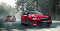 Opel Corsa GS Line - usportowiona wersja hatchbacka zamiast rasowego hot-hatcha