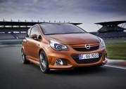 Opel Corsa OPC Nurburgring Edition - 210-konna czerwona strza�a