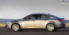 Opel Insignia 5d