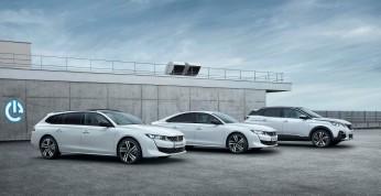 Peugeot podał polskie ceny modeli 3008 PHEV i 508 PHEV