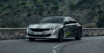 Peugeot 508 Sport Engineered - produkcyjna wersja na nowych fotografiach