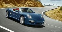 Nowe Porsche 550