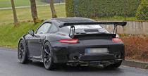 2018 Porsche 911 GT2 RS - pierwsze zdj�cia z Nurburgringu
