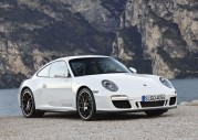 Nowe Porsche 911 Carrera GTS