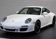 Nowe Porsche 911 Carrera GTS - Paris Motor Show 2010