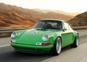 Porsche 911 by Singer Design
