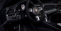 Porsche 911 Targa GT3 RS