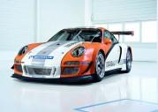 Nowe Porsche 911 GT3 R Hybrid