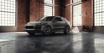 Porsche Cayenne Turbo S E-Hybrid Coupe przygotowany przez Porsche Exclusive