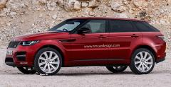 Range Rover Sport Coupe