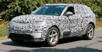 Range Rover Sport Coupe z�apany na Nurburgringu