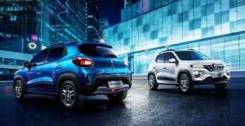 Dacia szykuje premierę taniego auta elektrycznego