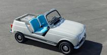 Renault e-Plein Air - elektryczny koncept w stylu retro