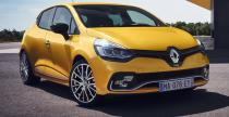 Renault Clio RS - ceny startuj� od 92 400 z�