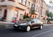 Nowe Renault Fluence