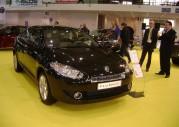 Nowe Renault Fluence - Poznań Motor Show 2010