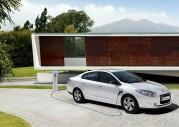 Nowe Renault Fluence Z.E.