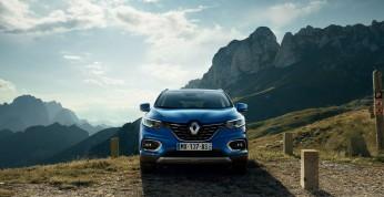 Renault Kadjar przeszedł lifting. Dyskretne zmiany i nowy silnik 1,3