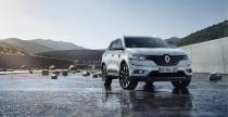 Nowy Renault Koleos - zachęci ceną?