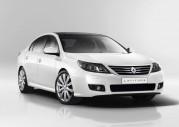 Nowe Renault Latitude 2010