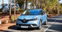 Nowy Renault Scenic - znamy ceny