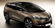 Nowe Renault Grand Scenic oficjalnie