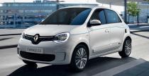 Renault Twingo Z.E. oficjalnie! Autko uciera nosa Smartowi EQ