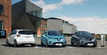 Renault Zoe - cicha premiera drugiej generacji auta EV