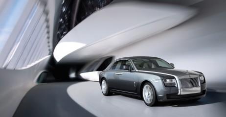 Rolls-Royce ze świetnymi wynikami sprzedaży