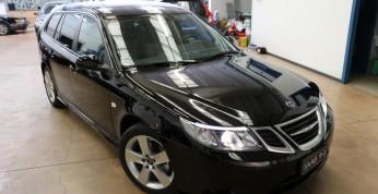 Ostatni fabrycznie nowy Saab 9-3 na sprzedaż we Włoszech