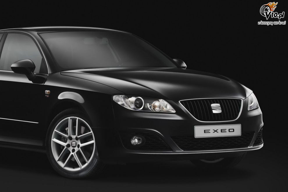 seat exeo sport tourer 02. Black Bedroom Furniture Sets. Home Design Ideas