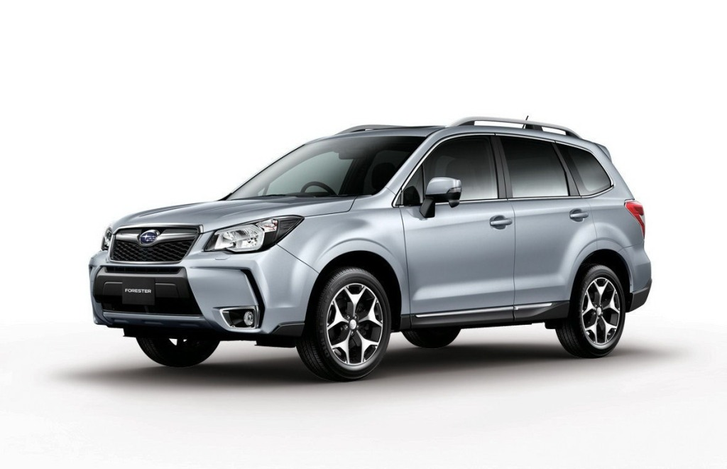 difference between subaru forester and outback autos weblog. Black Bedroom Furniture Sets. Home Design Ideas