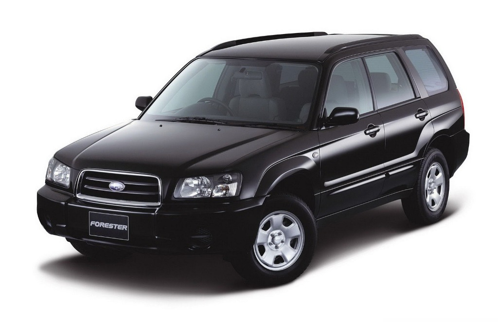 Which Is Better Subaru Outback Or Subaru Forester 2014 Short News