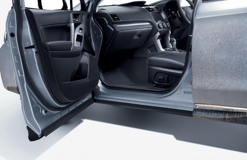 Subaru Forrester 2015.html   Autos Weblog