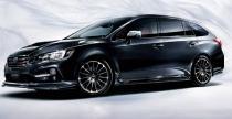 Subaru Levorg STI oficjalnie