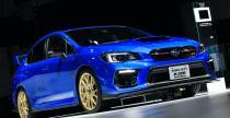 Subaru WRX STI - nowa generacja z 400-konnym silnikiem?