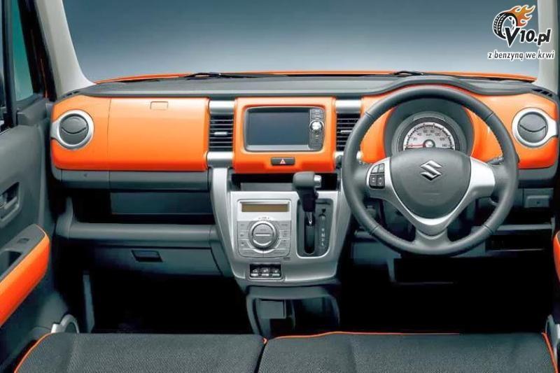 Future Suzuki 4x4 2014 | Autos Post