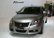 Nowe Suzuki Kizashi - Tokyo Motor Show 2009