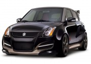 Suzuki Swift R Concept