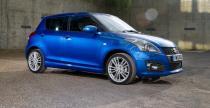 Nowe Suzuki Swift Sport b�dzie turbodo�adowane