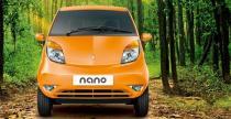 Tata Nano znika z rynku. To już koniec najtańszego auta świata