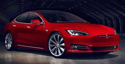 Tesla wygrywa w Europie z takimi gigantami jak BMW czy Mercedes