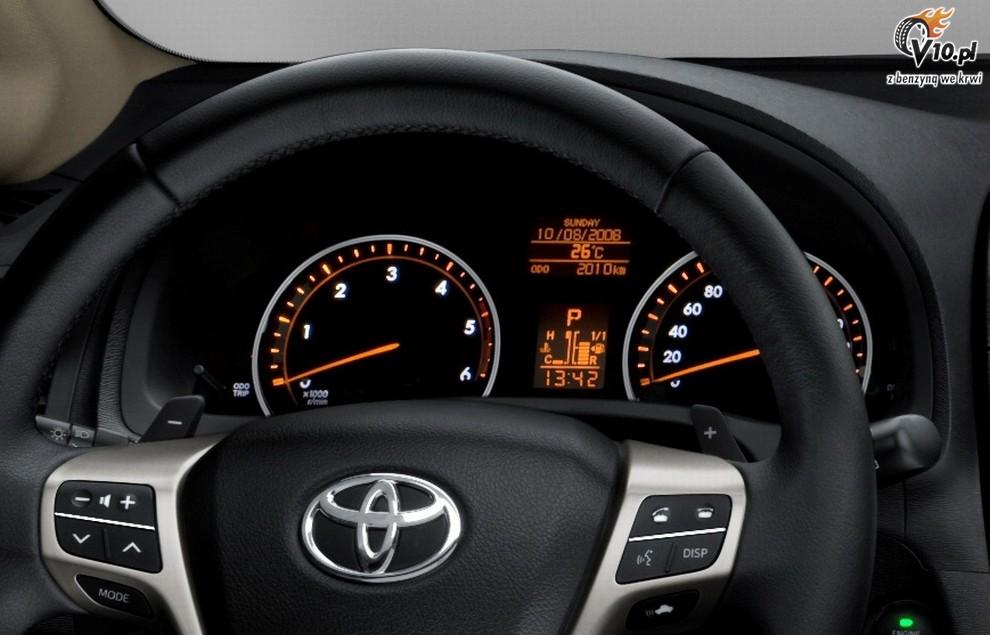2015 Avensis Yeni Kasa | Autos Post