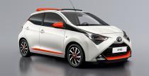 Toyota Aygo - miejski model otrzyma kolejną generację