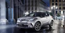 Sprzedaż aut w Polsce - Toyota i Fiat na czele