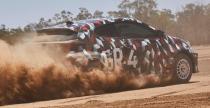 Toyota Yaris GR-4 zadebiutuje w styczniu 2020 roku